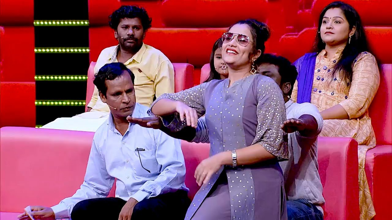 #ThakarppanComedy l The benefits of watching movies in A/C theater l Mazhavil Manorama