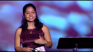 What if... being young is the answer to eradicating poverty?: Dr. Divya Dhar at TEDxAuckland video