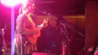 Julia Nunes-Buttercup-Columbus Oh 5-15-10 Thumbnail