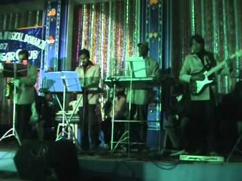 Bappi Lahiri live in Alipurduar