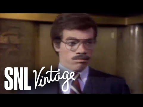 White Like Me - Saturday Night Live