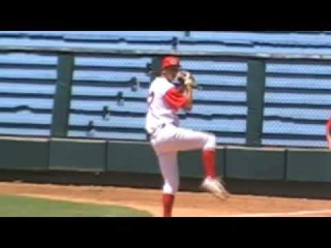 Ethan Stewart Pitching Against Cuban National Team (U18) from YouTube · Duration:  6 minutes 1 seconds