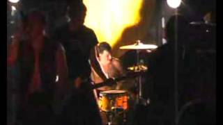 Amulet - Fast Times Flow (Live, Oslo)