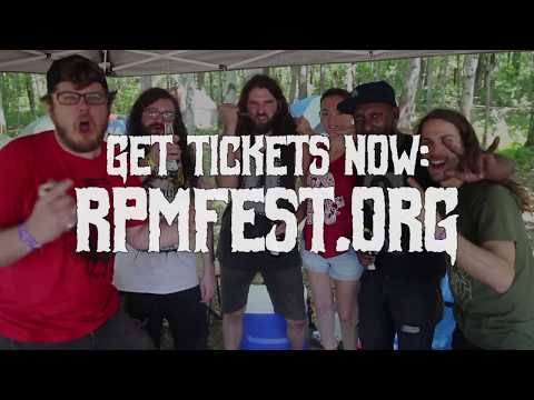 RPM Fest 2019 – The Heaviest Party of the Summer