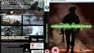 Call of Duty 6 - Modern Warfare 2 PC FREE FULL DOWNLOAD