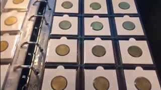 Юбилейные монеты 10 рублей Города Воинской Славы (ГВС)(, 2015-10-22T15:58:25.000Z)