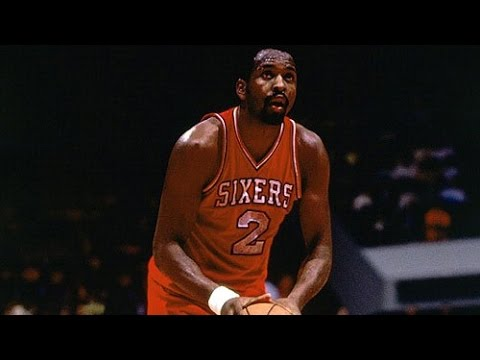 Moses Malone - King of Boards