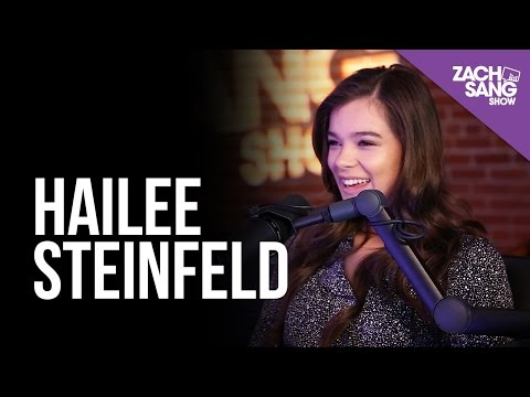 Hailee Steinfeld | Most Girls | Full Interview