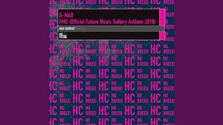 FMG (Official Future Music Gallery Anthem 2010)