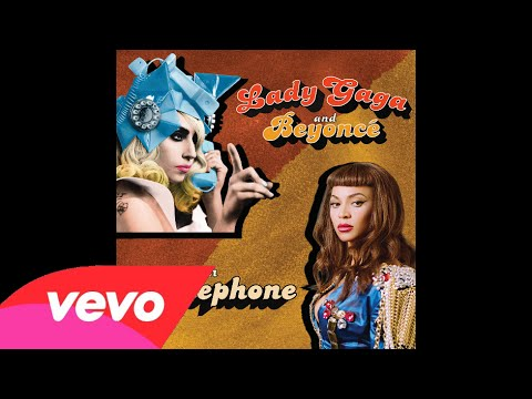 Lady Gaga - Telephone (Audio) ft. Beyoncé