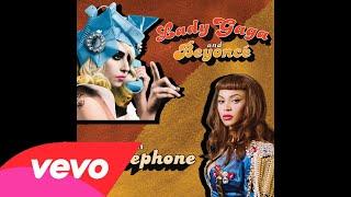Lady Gaga Telephone Audio.mp3