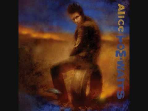 Tom Waits-We're All Mad Here