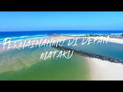 Adam malek - Hanya Dunia Official lyric video