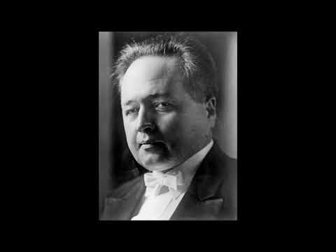 Tchaikovsky Manfred Symphony Op.58  (Alexander Gauk 1948)