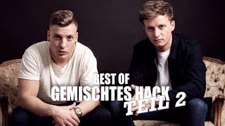 Gemischtes Hack - Best Of - Teil 2