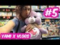 Week 5: Yami x Vlogs