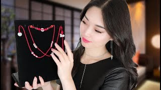 [ASMR] Personal Beauty Guru Roleplay