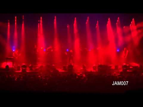 "Nine Inch Nails ""Tension 2013"" Live in Las Vegas @ The Joint [Sat, Nov 16 (Show 2/2)] HD 1080p"