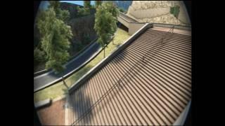 Skate 3 - Biggest Stair Gap?