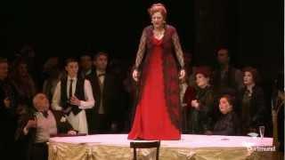 Die Csárdásfürstin (Trailer) - Oper Dortmund