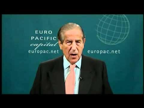 John Browne - Euro Pacific Capital - Gold