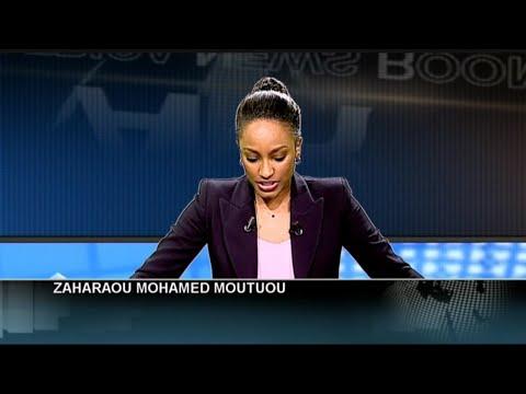 AFRICA NEWS ROOM - Tchad: 21e anniversaire du RNDT (1/3)