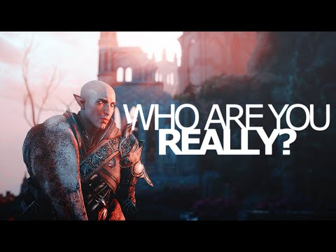 Who are you really? | Solas