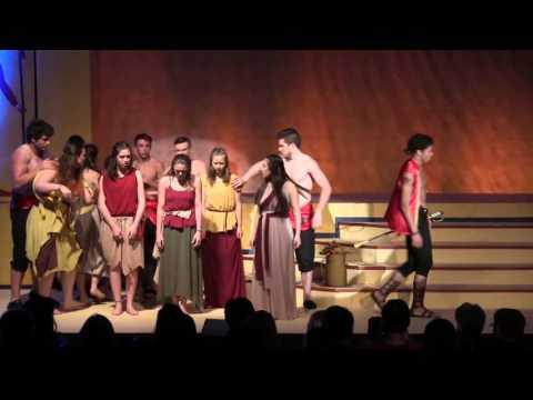 Aida full show
