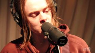 Liturgy Plays 'Follow' Live on Spinning On Air in the WNYC Studio