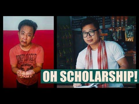 My Dear Scholarship | Comedy | Dreamz Unlimited