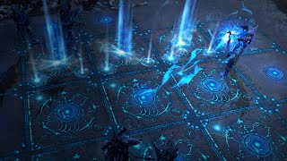 Mana-based Gems and Stormbind Demo