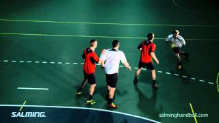 Salming Handball Pivot - Russian Screen