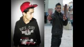 Nay-b WeeZy FeaT Mr Badr - Mafia k1 fry RIM K 2012  - Rap arabe español