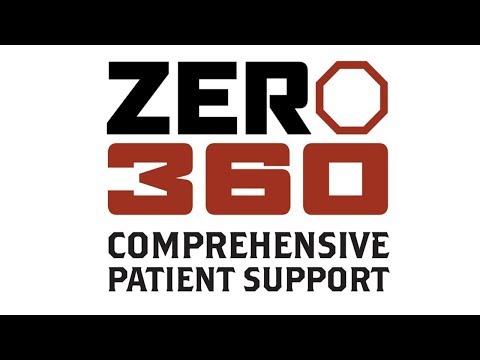 ZERO360: Comprehensive Patient Support