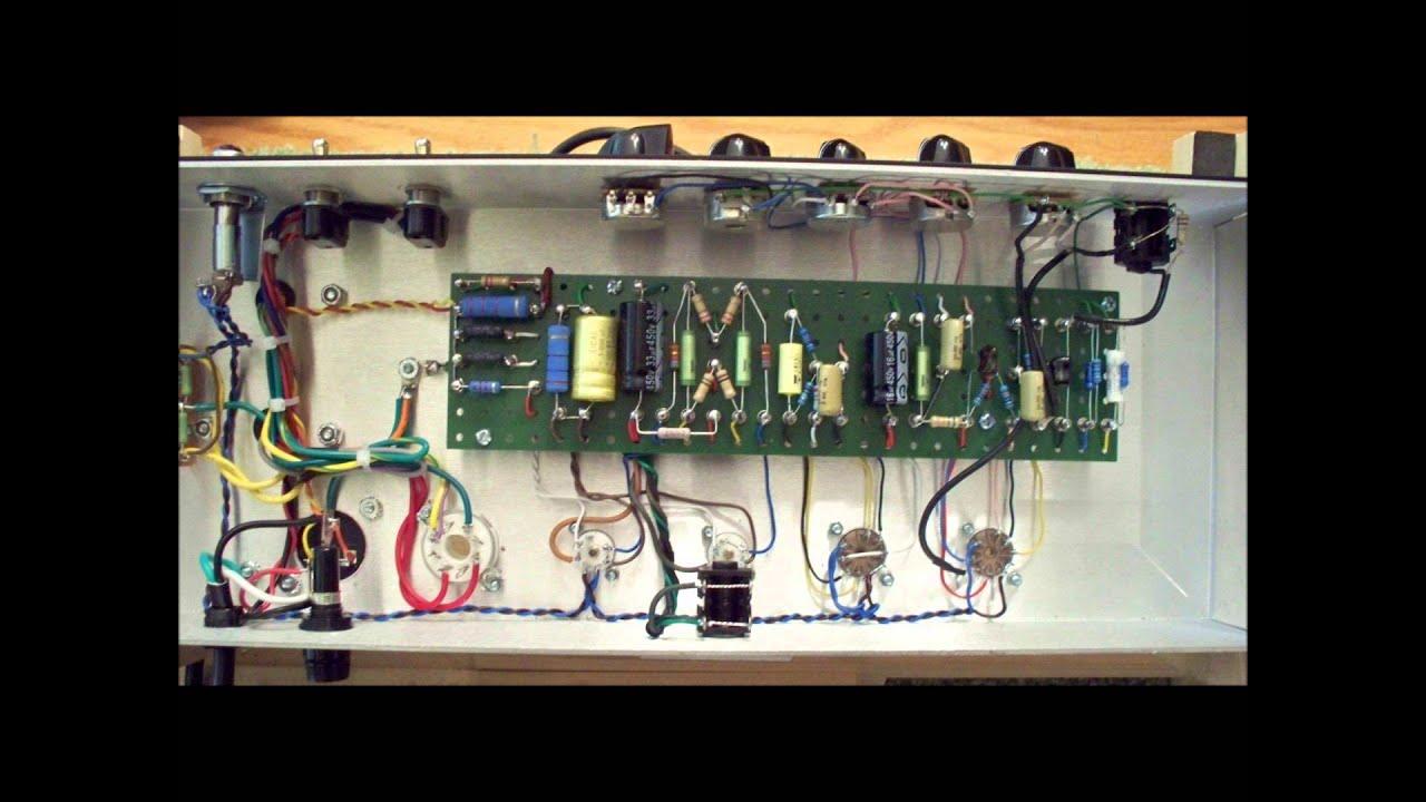 6aq5 Amp