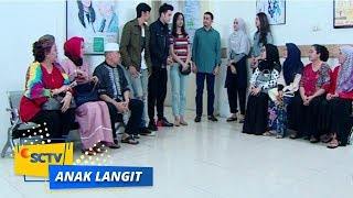 Highlight Anak Langit - Episode 866