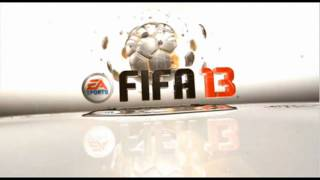 Flo Rida feat. Lil Wayne - Let It Roll Part 2 - FIFA 13 SOUNDTRACK