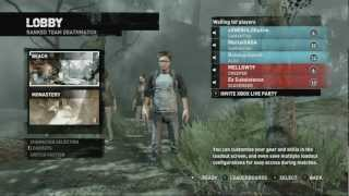 Tomb Raider (2013) Online Multiplayer Gameplay NEW!