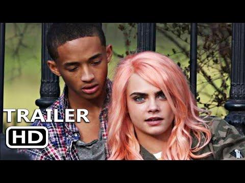 Trailer: Romantické drama o umírající dívce - Life in a Year