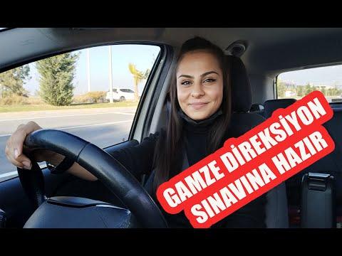 GAMZE HENÜZ 3. DERSİNDE SINAVA HAZIR - GAMZE IS YET READY FOR THE EXAM IN CLASS 3