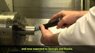 Zimmer France Manufacturing : orthopedics prothesis