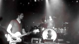The Dead Weather - Jawbreaker - Don Hills - 8/4/2010