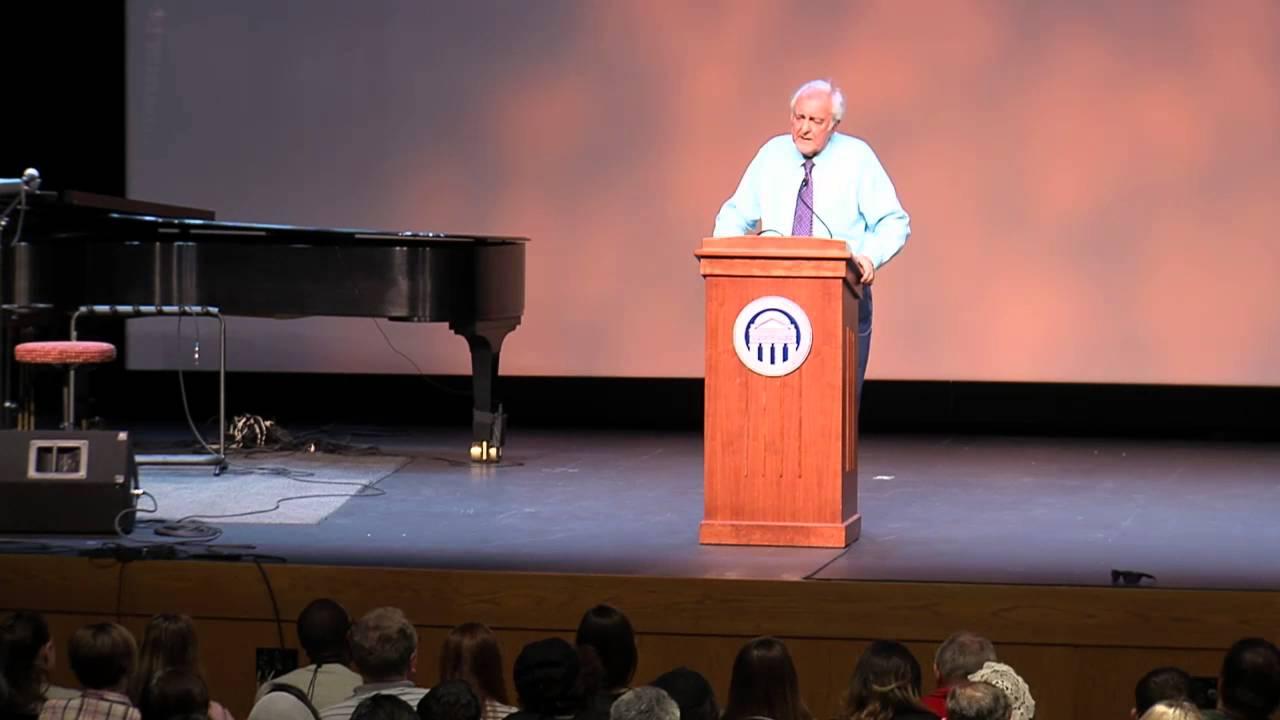 Being Prepared Through The Word Of God - Lance Lambert - YouTube