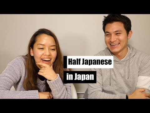 WHAT'S LIFE LIKE GROWING UP HALF JAPANESE & MEXICAN IN TOKYO, JAPAN?