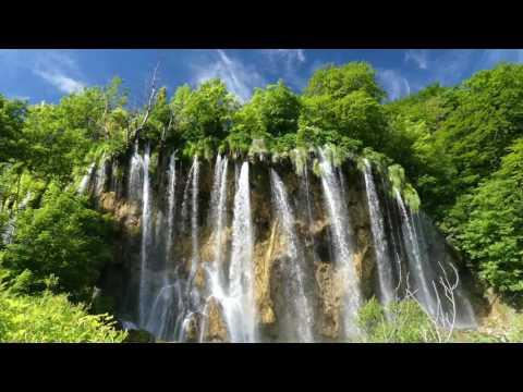 Chorvatsko 2017 - NP Plitvička jezera (Croatia, Plitvice lakes, UNESCO)