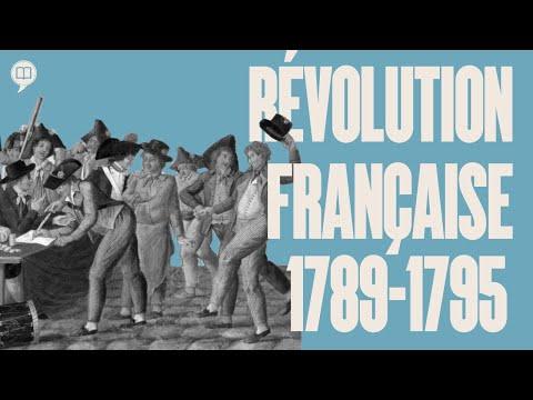 La Révolution Française Des Origines à 1795 | L'Histoire Nous Le Dira