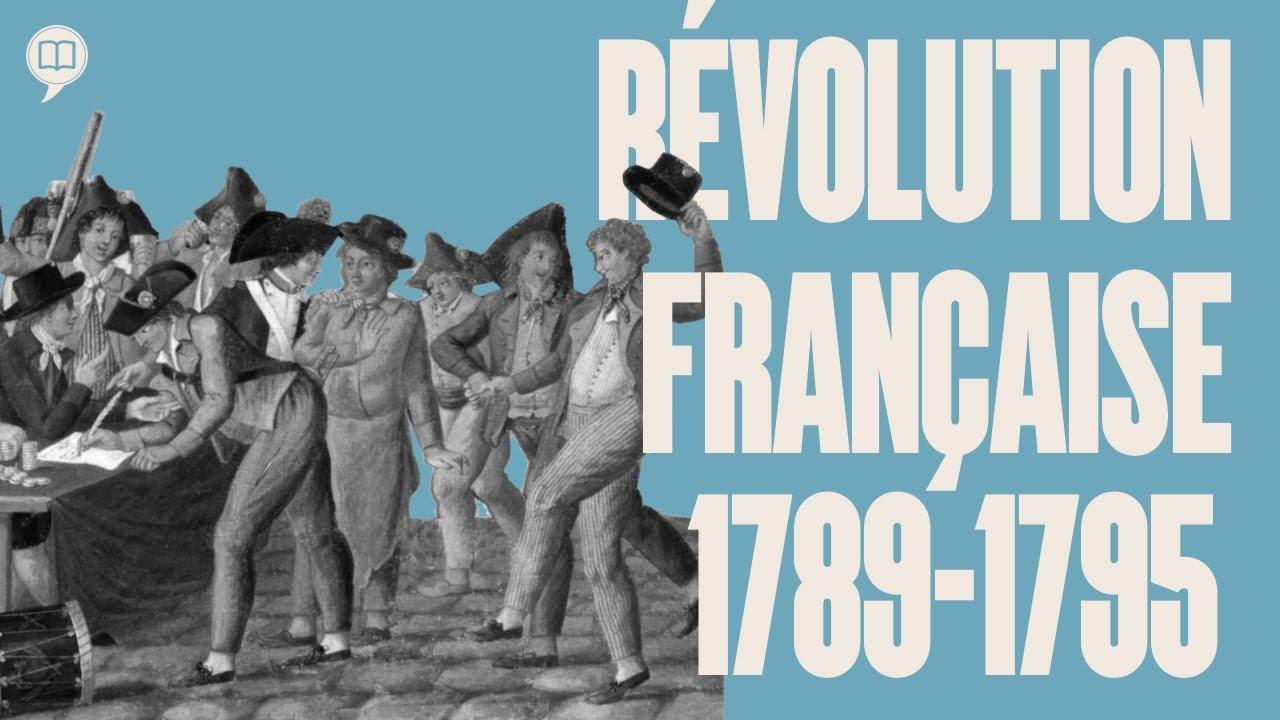 Download La Révolution française des origines à 1795   L'Histoire nous le dira