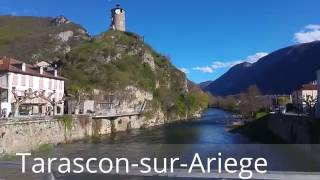 Tarascon-sur- Ariege