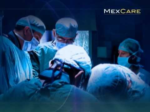 MEXCARE INSTITUTIONAL VIDEO