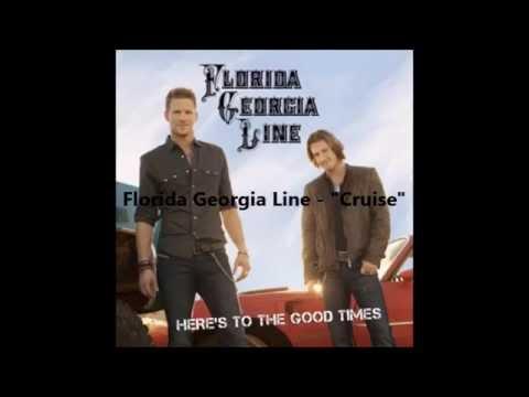 Lyrics - Florida Georgia Line - Cruise